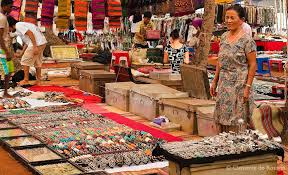 have you explored these 14 good old traditional markets of india