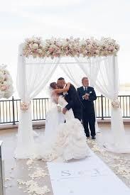 wedding planner las vegas white and ivory wedding at the westin lake las vegas junebug