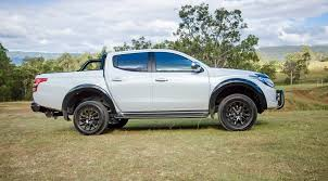 2017 mitsubishi triton gls sports edition on sale now loaded 4x4