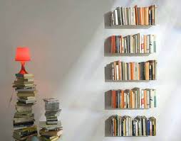 bookshelf organization ideas invisible bookshelves organization ideas room stuff invisible
