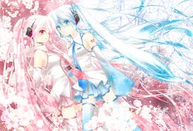 vocaloid wallpaper pack 10 randomness thing