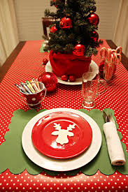 christmas table setting images holiday table setting ideas for kids eatwell101