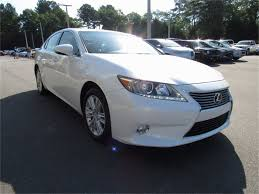 lexus nx for sale in ga used lexus es 350 for sale albany ga cargurus