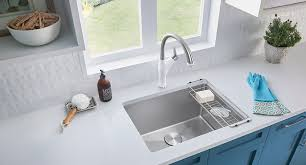 kitchen faucets and sinks blanco kitchen sinks kitchen faucets and accessories blanco