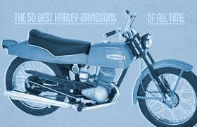 the 50 best harley davidsons of all time complex