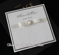 wedding invitations embossed aliexpress buy ca0623 embossed pebble ivory wedding