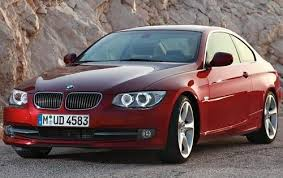 bmw coupe used 2011 bmw 3 series coupe pricing for sale edmunds