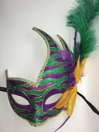 green mardi gras mask mardi gras mask mardi gras masking and masquerades
