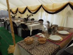 wedding decor traditional decor africans