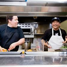 how jon favreau learned to cook for his new food wine