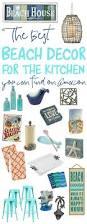 best 25 beach kitchen decor ideas on pinterest beach cottage