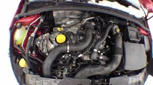 renault 4 engine vroomsounds com renault clio tce 90 youtube