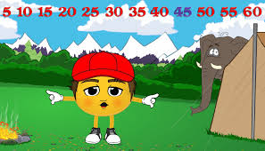 fun ways to learn your multiplication tables 5 times tables have fun learning youtube