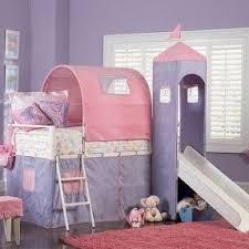Princess Castle Bunk Bed Princess Bunk Beds For Sale Foter