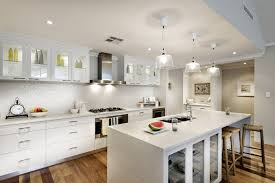 exquisite countertop ideas for white kitchen cabinets elegant