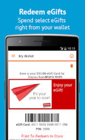 play egift buy gift cards visa egifts android apps on play