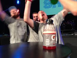 Flipping Out by Gatorade Flip Out Youth Group Games Stuff You Can Use