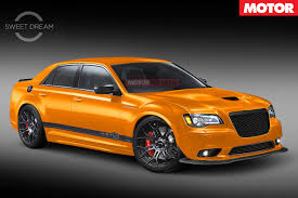 chrysler 300c srt sweet dream chrysler 300 srt hellcat motor