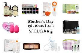 10 beauty gifts for mom mothers day gift guide 2017 10 mother s day gift ideas from sephora swatch and review