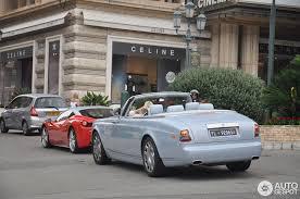 rolls royce phantom drophead coupé series ii art deco 12 july