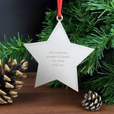 Cheap Personalised Christmas Decorations Christmas Decorations 2017 Find Me A Gift