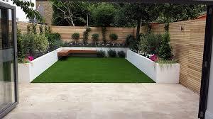 travertine paving patio render block raised beds hardwood floating