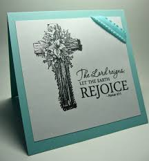 48 best religious cards images on diy cards easter card