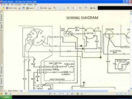duo therm rv air conditioner wiring diagram gooddy org