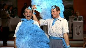 holiday favorite white christmas 1954 pretty clever films