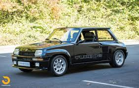 renault congo 1983 renault r5 turbo 2 for sale 2030916 hemmings motor news