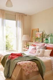 Vintage Bedrooms Pinterest by Tres Paisajes Tres Dormitorios Elmueble Com Dormitorios