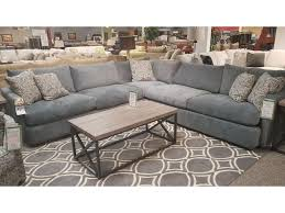 ls that hang over couch klaussner leisure d4033 ls corn rs 3 piece sectional dunk bright