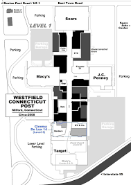 Macy S Floor Plan by Mall Hall Of Fame April 2007