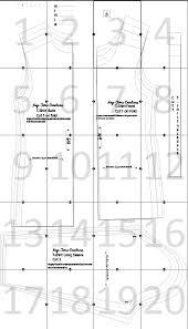 shirt pattern cutting pdf womens long sleeve t shirt pattern free life sew savory
