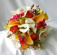silk wedding flower packages tropical wedding flower arrangements real touch flowers