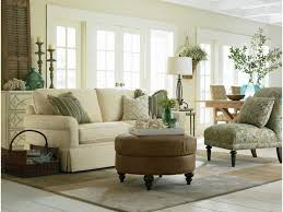 bassett hgtv home design studio customizable small sofa great