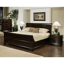 espresso queen bedroom set bally espresso 7 piece queen bedroom set with chest black nurse resume