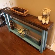 Dark Wood Sofa Table Best 25 Narrow Hall Table Ideas On Pinterest Narrow Entry Table