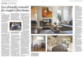 top interior designer bay area press coverage san francisco chronicle