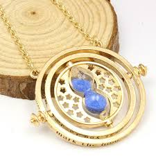 harry potter time necklace images Harry potter time turner necklace ukiyo gifts online store jpg