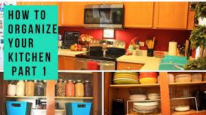 How To Organize Kitchen ক ভ ব র ন ন ঘর গ ছ য র খব ন How To