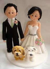 personalised bride and groom wedding cake topper orders for
