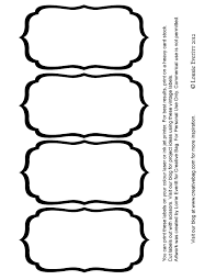 blank label template best photos of blank label templates free printable blank label