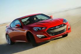 hyundai genesis coup hyundai genesis coupe possibly the most underrated enthusiasts