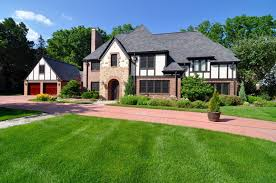 What Is A Tudor Style House Home Architecture 101 Tudor