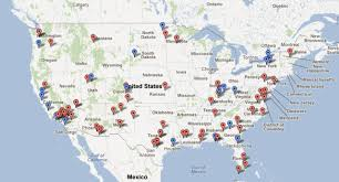 map us army bases voter suppression goes in with drone bases on american