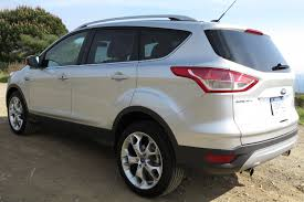 Ford Escape Colors - 2013 ford escape first drive tech and cargo space galore