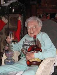 Meme Party Hard - old people that know how to party hard 30 mark fisher fitness