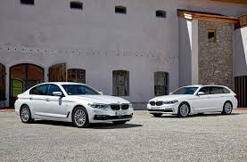 2018 bmw 5 series reviews and rating motor trend