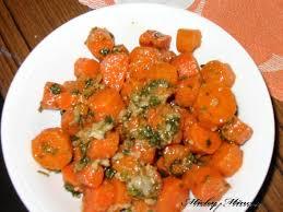 cuisiner des carottes en rondelles carottes marocaines pour l apéro mince alors